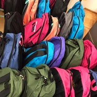 Backpacks Rotary Club of Irvine 3